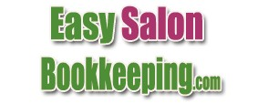 Easy Salon Bookkeeping